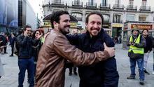 Carta abierta a Pablo Iglesias y Alberto Garzón: unámonos de verdad