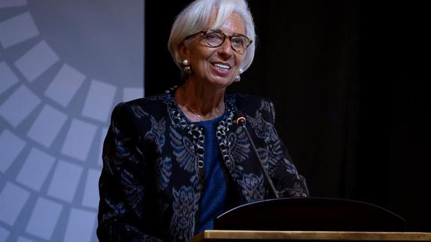 El FMI concluye que Chile se está recuperando de su prolongada desaceleración