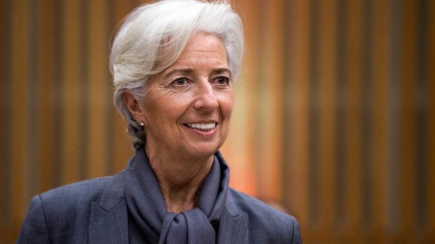 El FMI prevé para África Subsahariana el menor crecimiento en 15 años