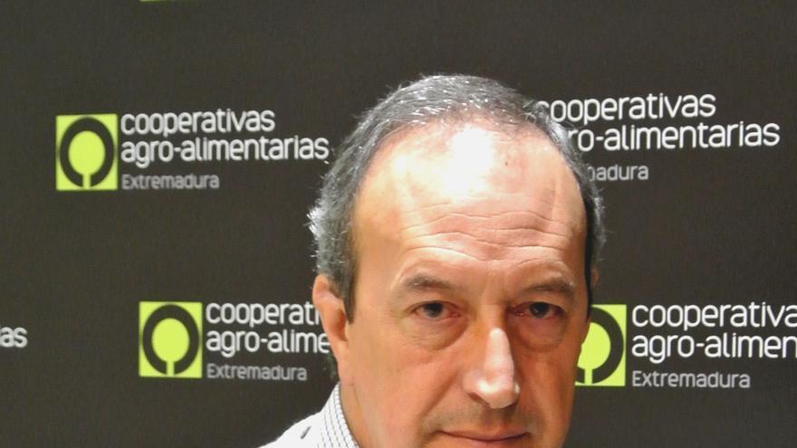 Felix Liviano Cooperativas Agroalimentarias Extremadura arroz