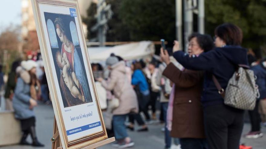 """Barcelona pide una """"reformulación"""" del Hermitage y ubicaciones alternativas"""