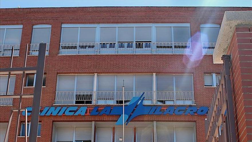 Denuncian negligencia en cirugías a niños manchegos en una clínica de Madrid