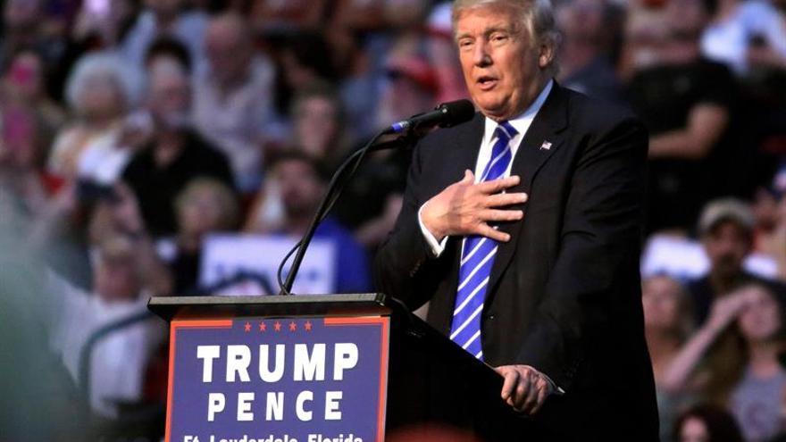 Trump se reunirá la próxima semana con empresarios de Silicon Valley