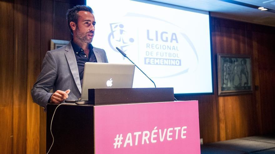 Trece equipos disputarán la primera liga de fútbol 11 de la historia de Cantabria