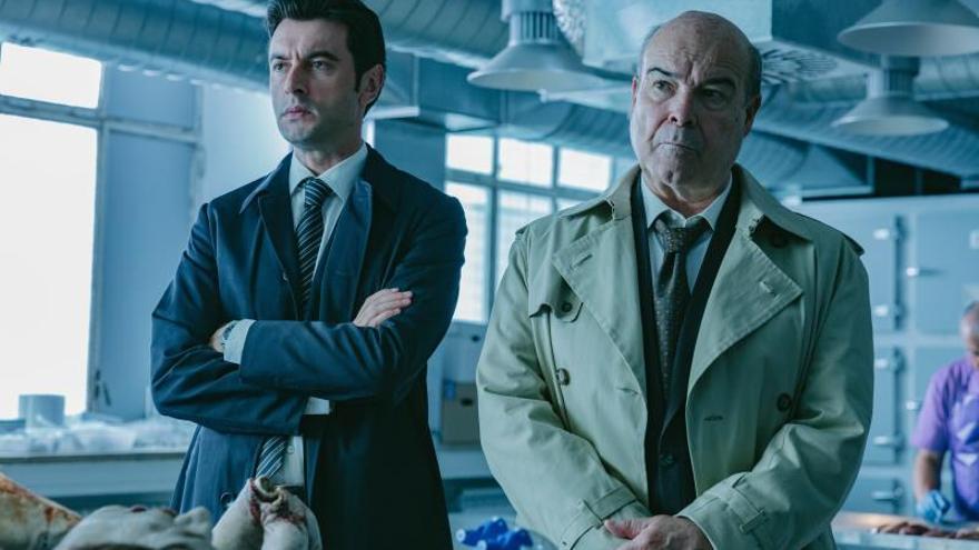 """""""Orígenes secretos"""", con Javier Rey, llega a Netflix el 28 de agosto"""