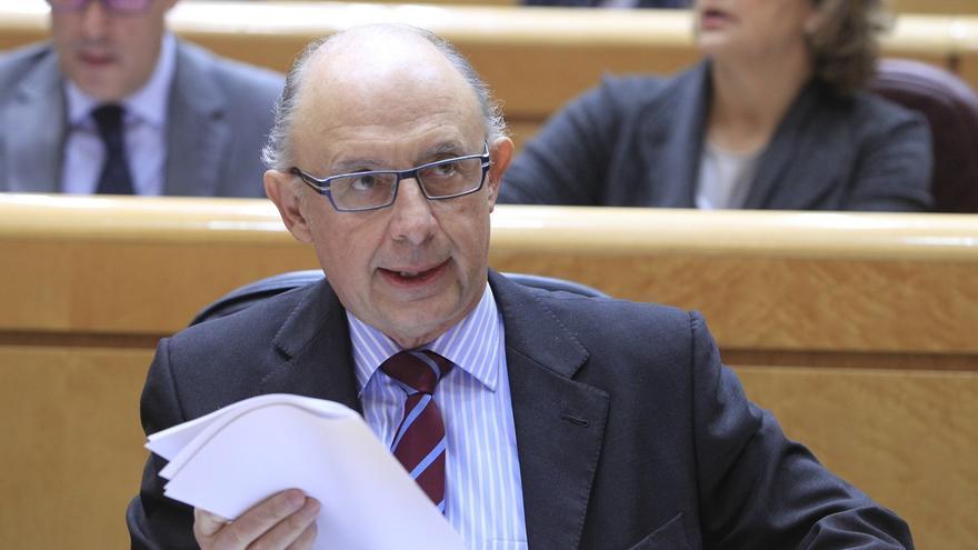 """Montoro pide un informe para tomar """"cuantas acciones legales puedan ejercerse"""" contra el HSBC"""