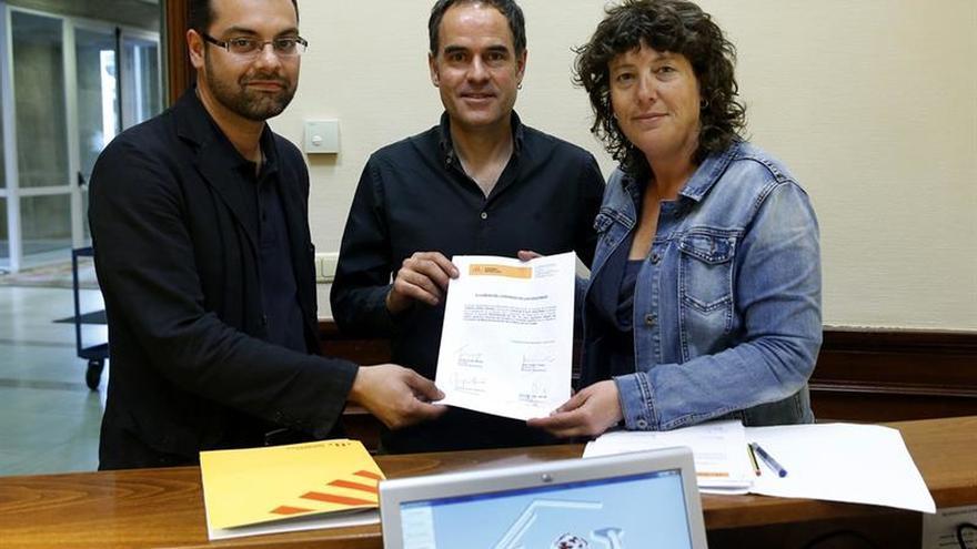 ERC pide la legalización del consumo y la tenencia del cannabis en España