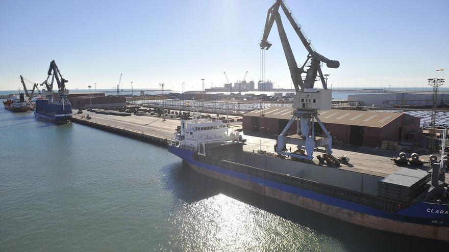 Representantes internacionales de la logística del automóvil debatirán en Santander el 23 y 24 de abril