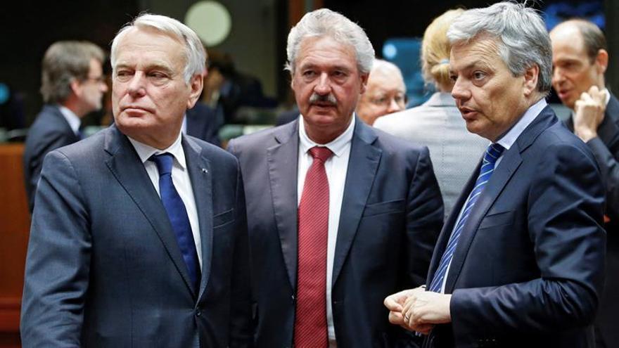 La UE pide a la RD del Congo que cree condiciones para unas elecciones libres y pacíficas