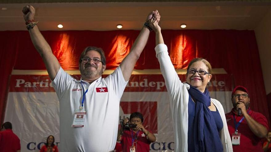El principal grupo opositor Nicaragua se relanza como Ciudadanos por la Libertad