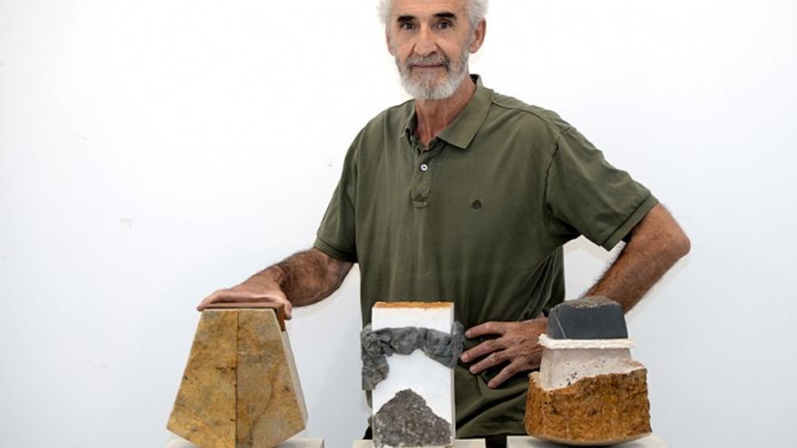 Vicente Martín / Foto. Saúl García