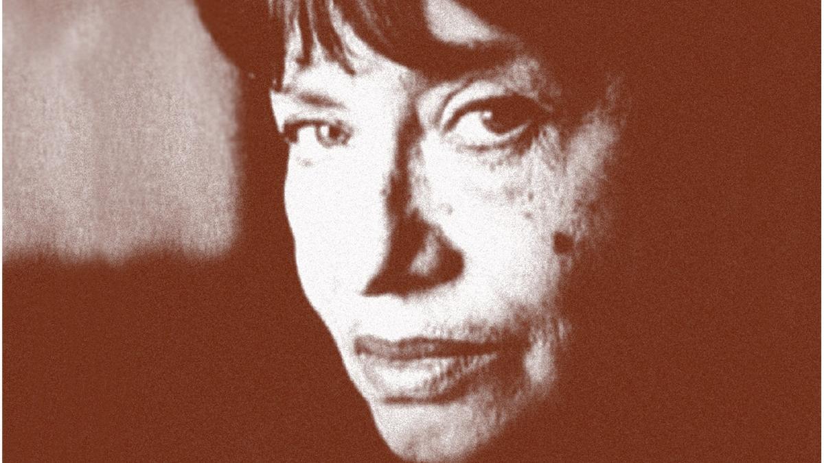 """En septiembre, se """"resucitará"""" a la poeta argentina Olga Orozco"""