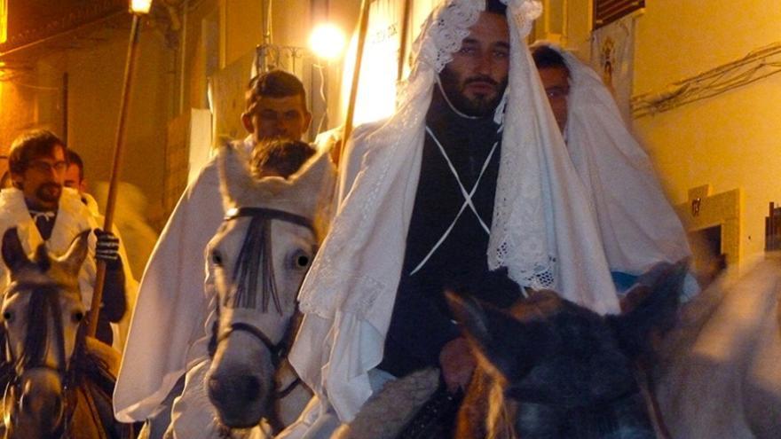 Es una Fiesta de Interés Turístico Nacional / Turismo Extremadura