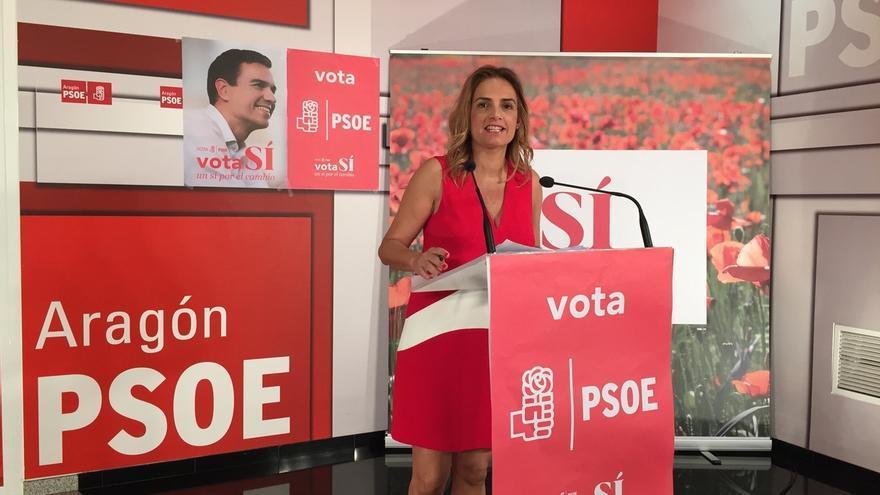El PSOE saca de la Diputación Permanente a Sumelzo, Hernanz y Lastra, que ya habían salido de la dirección