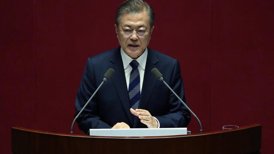 El Gobierno surcoreano reemplaza al ministro de Finanzas ante el bache económico