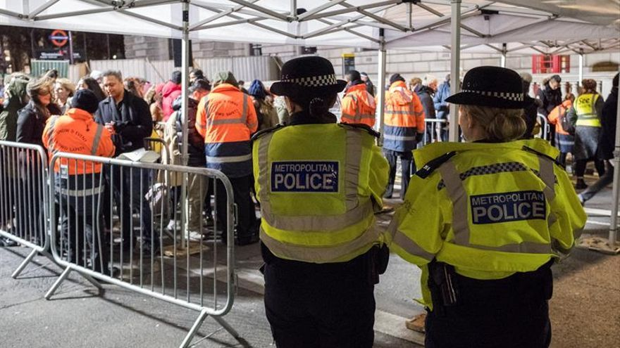 Cuatro jóvenes mueren apuñalados en Londres en menos de 24 horas