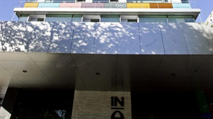 Instituto Nacional de Estadística. (EUROPA PRESS)