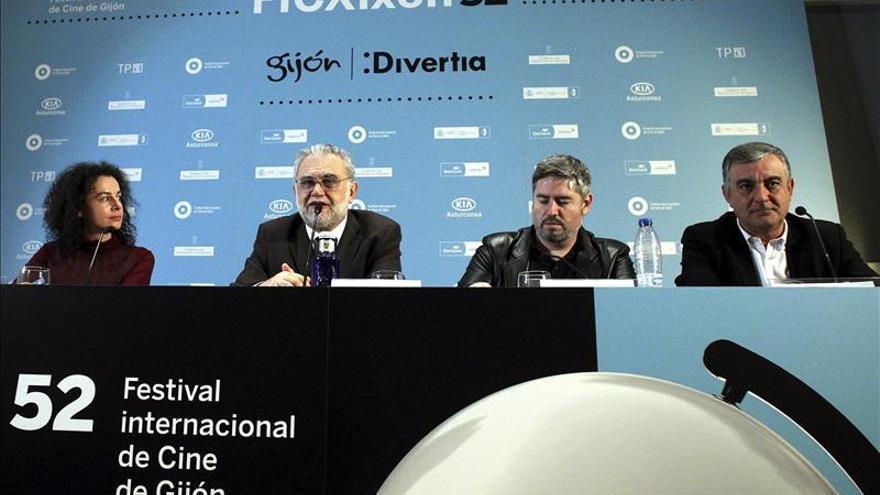 México y Asturias exploran posibilidades de coproducir y distribuir películas