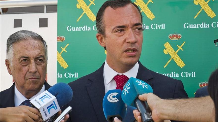 Interior pide al PSOE que por coherencia espere a conocer la ley de seguridad