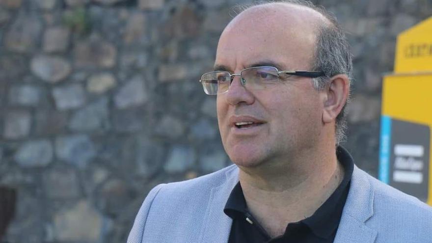 Anselmo Pestana.