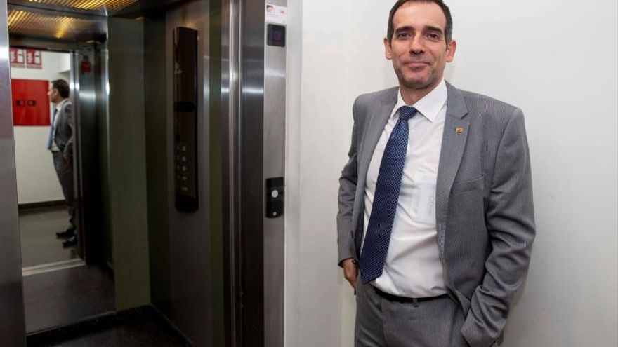 """El PP de Murcia condena """"los insultos"""" de Vox a la ministra de Justicia"""