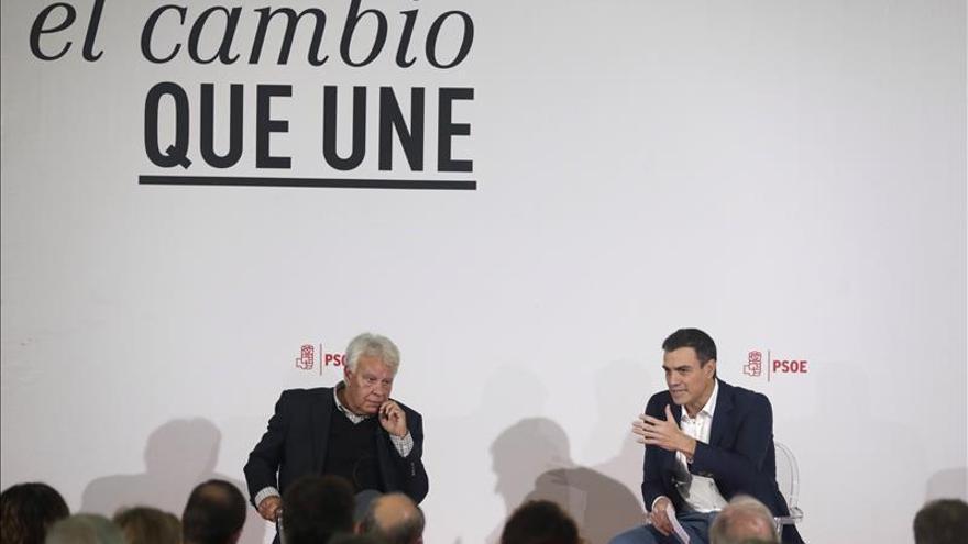 González sugiere una posible suspensión de las elecciones en Venezuela