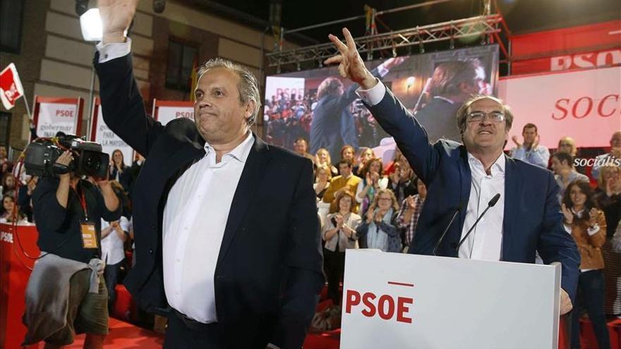 Carmona afirma que Gabilondo ganó el debate de los candidatos autonómicos