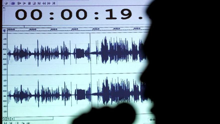 EE.UU. quiere usar la tecnología de reconocimiento de voz en un juicio por terrorismo