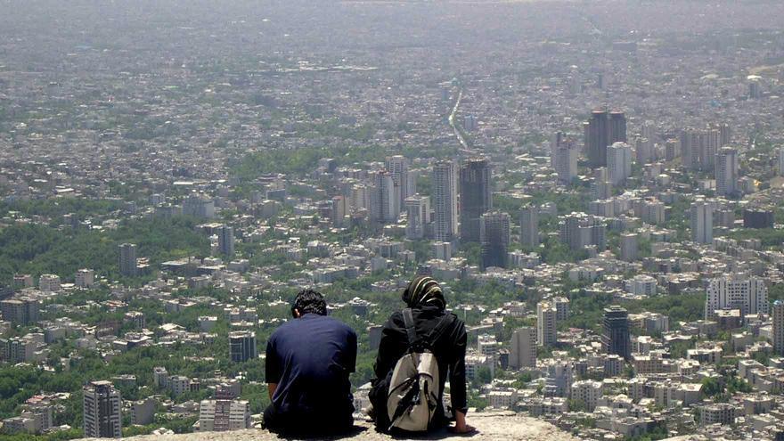 Teherán. Foto: mohammadali