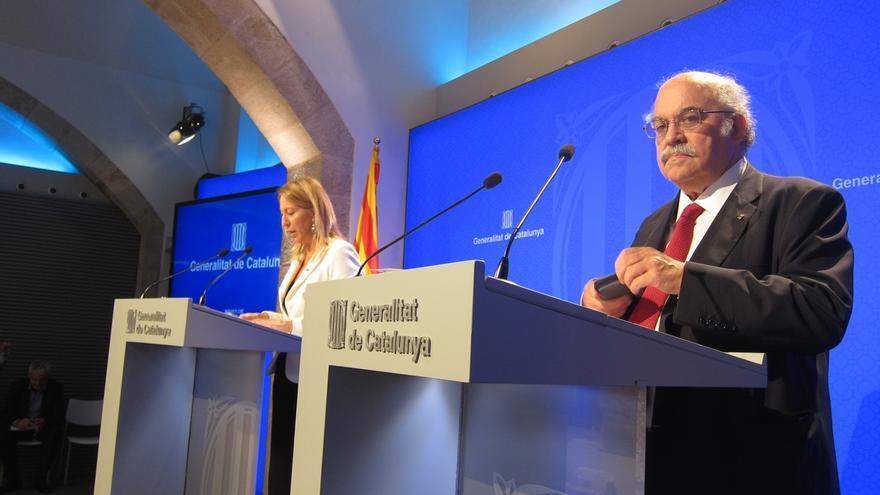 El Govern cifra en un 70% el aumento del voto por correo desde el resto de España