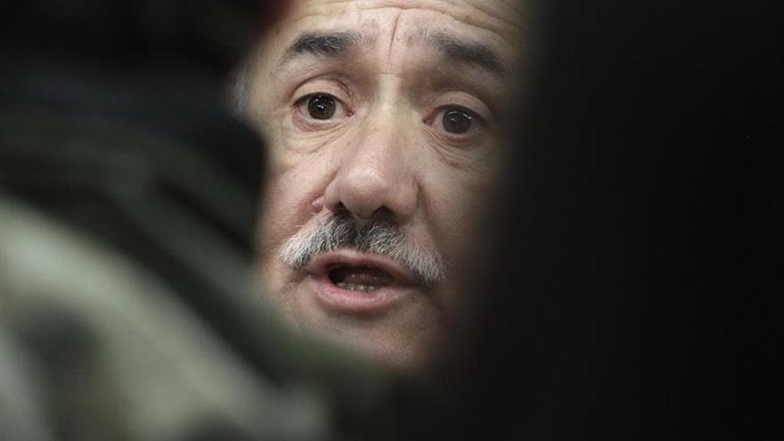 Álvarez: UGT tomará el camino de la confrontación, si siguen los recortes