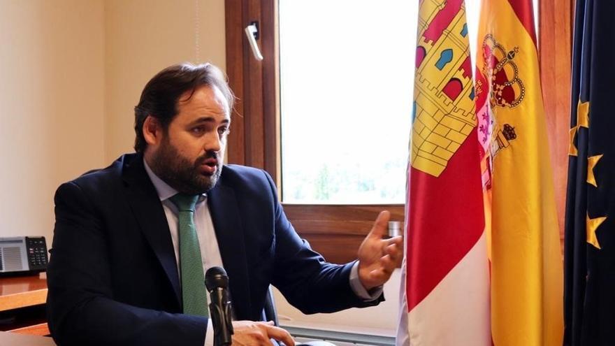 El PP prefiere aplazar el debate de la reforma del Estatuto Autonómico hasta que acabe la crisis sanitaria