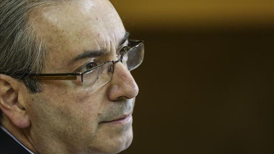 El mayor partido opositor de Brasil exige el cese del presidente de la Cámara de Diputados