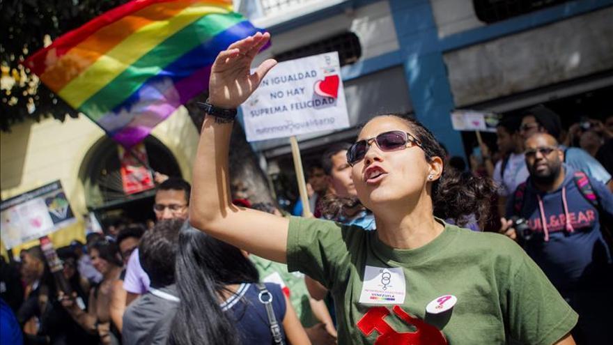 Matrimonio In Venezuela : Ongs presentan un proyecto de ley matrimonio homosexual