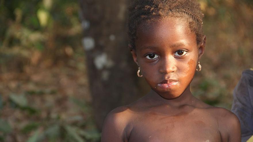 Más de tres millones de niñas se enfrentan cada año a la mutilación genital femenina.