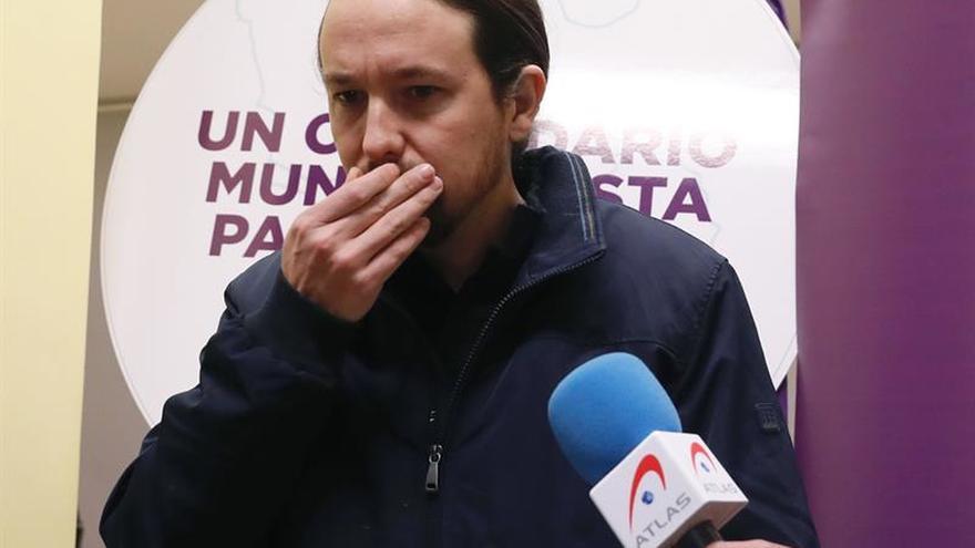 """Iglesias defiende suprimir las misas en TVE porque España es """"aconfesional"""""""