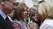 Los responsables de la venta de vivienda pública en Madrid enfilan el banquillo sin Ana Botella entre los encausados