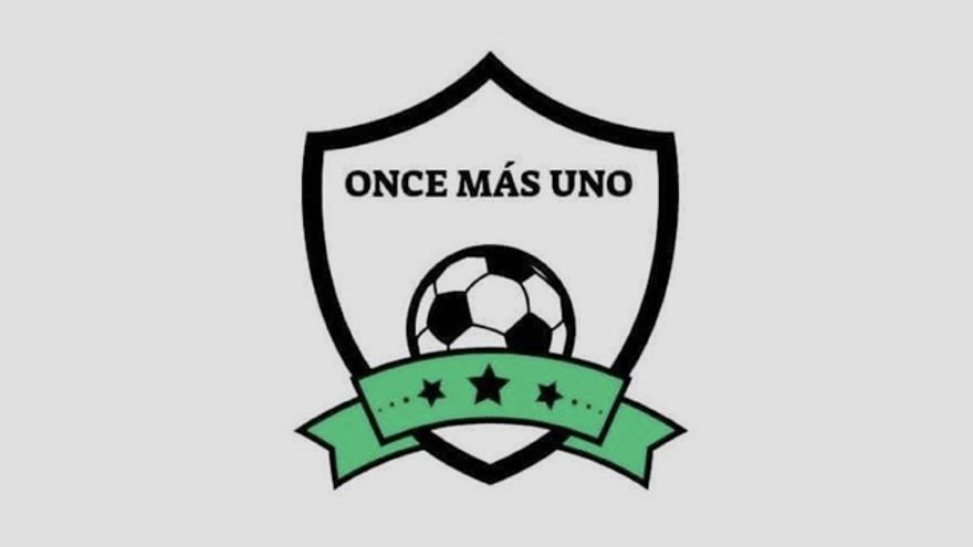 Escudo de Once Más Uno