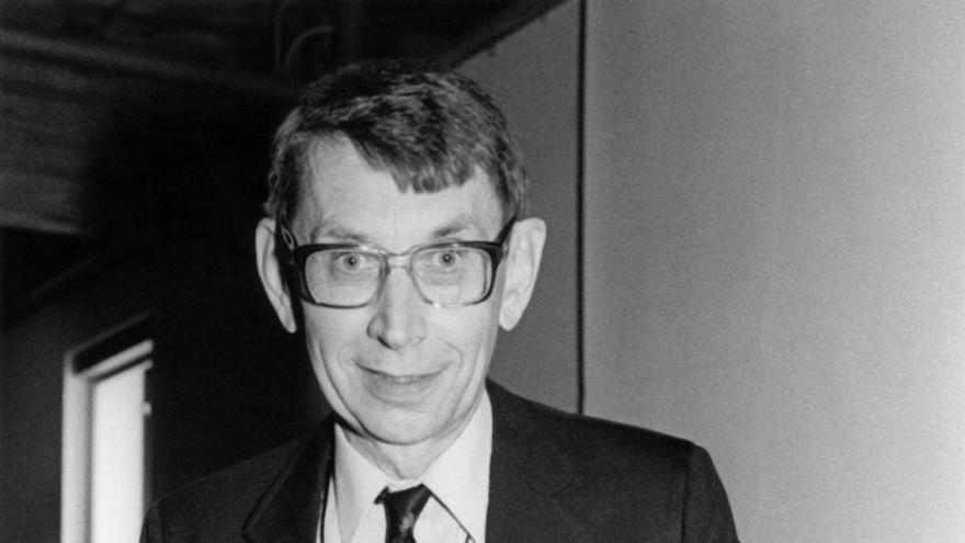 John Blankenbaker, el creador del Kenbak-1