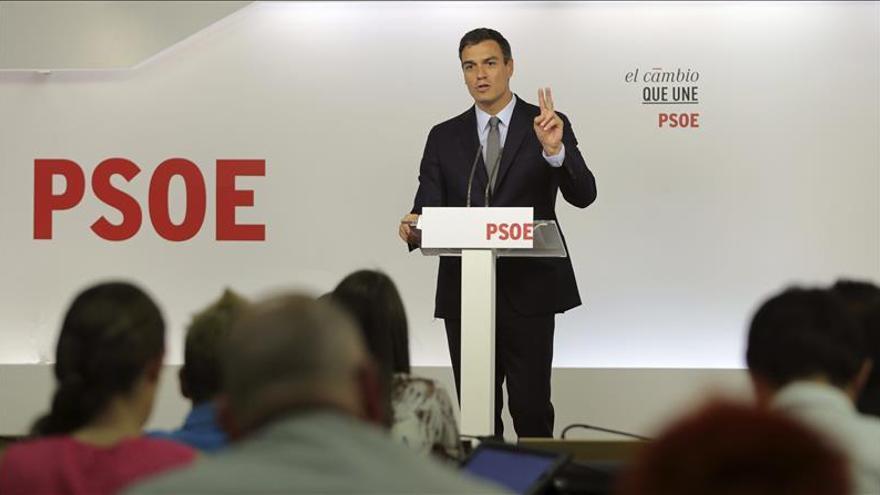 La reforma constitucional del PSOE no definirá a Cataluña como nación