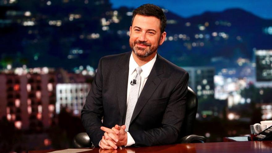 Jimmy Kimmel prepara con su hermano una nueva comedia para Fox