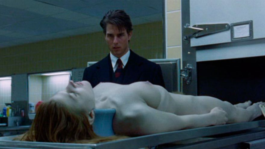 eyes wide shut  la infidelidad a debate