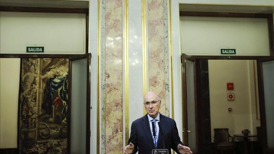 Duran aboga por gobiernos estables en aytos. para que no pase lo de Andalucía