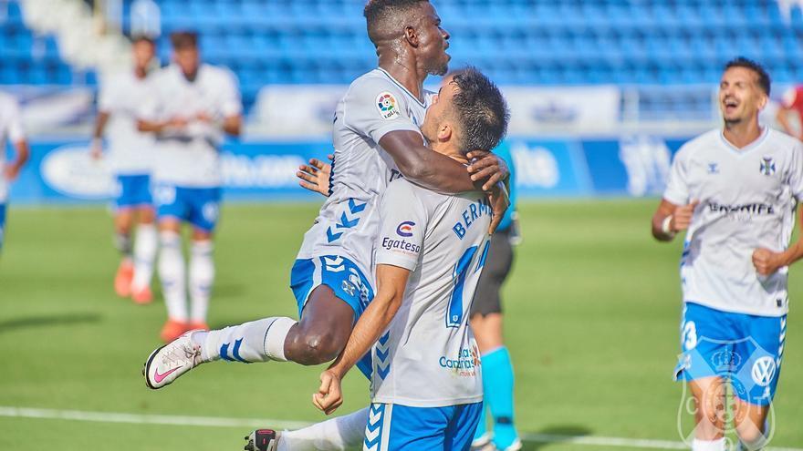 Bermejo y Javi Alonso, primeras bajas en la visita al RCD Mallorca