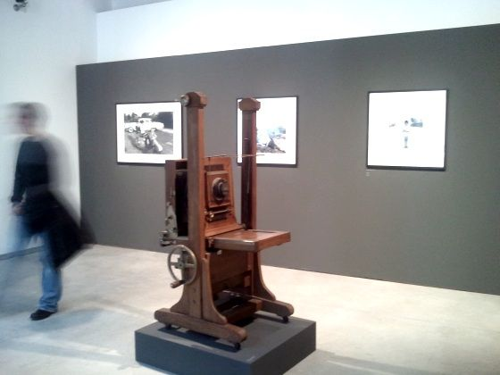 En la exposición | SOMOSMALASANA.COM