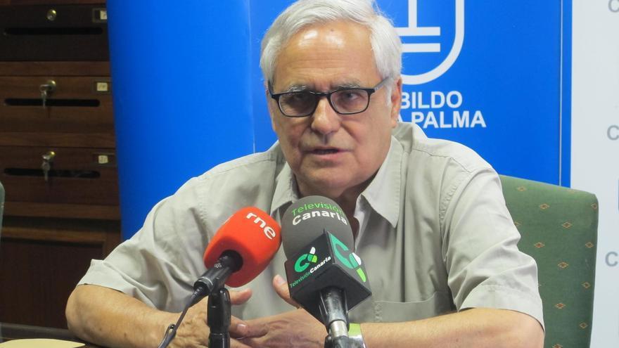 Juan Cruz.