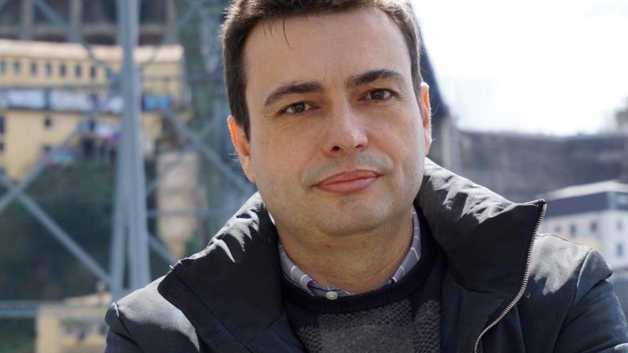 """""""Referencial"""", de Ignacio Ferrando, el éxito de una novela sobre la culpa"""