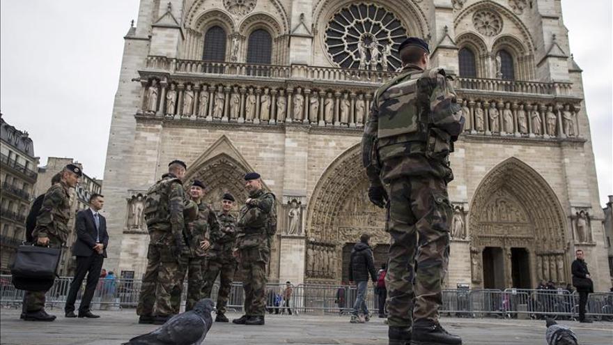 Mostefai viajó de Francia a Turquía en 2013, según autoridades turcas