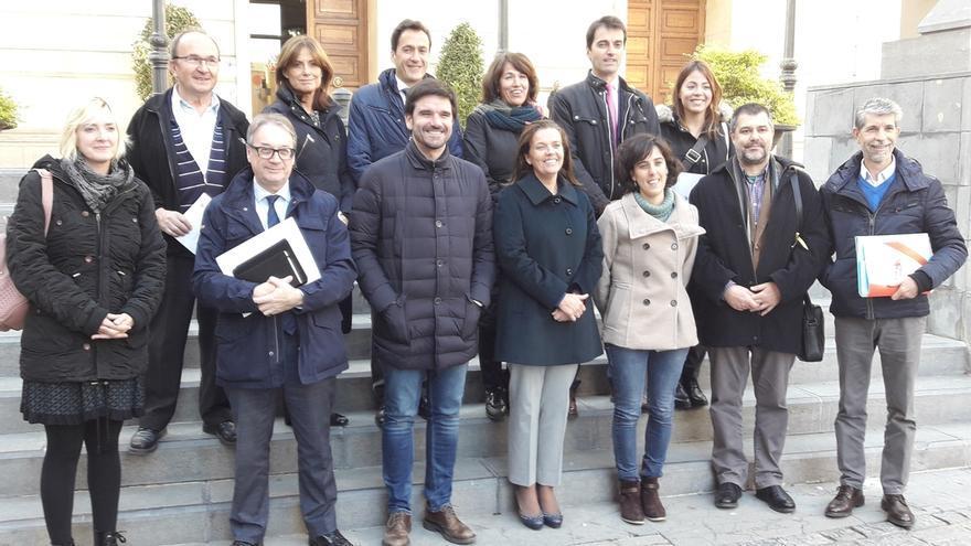 La Obra Social La Caixa y el Ayuntamiento de Tudela implantan un programa contra la pobreza infantil