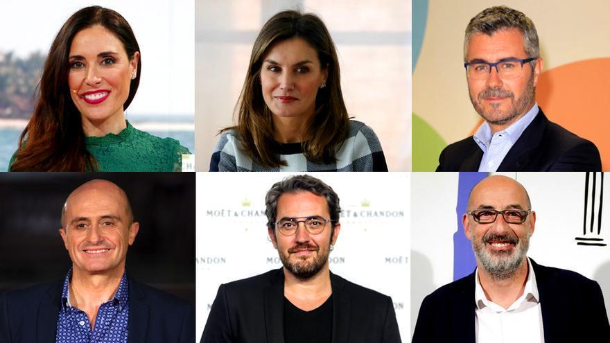 7 conocidos de la televisión que se pasaron de los platós a la política